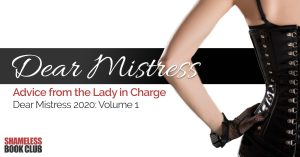 Dear Mistress 2020 Vol 1