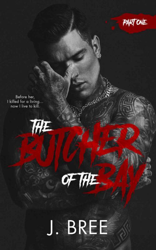 The Butcher of the Bay by J. Bree
