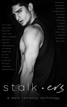 Stalkers Anthology by multiple authors