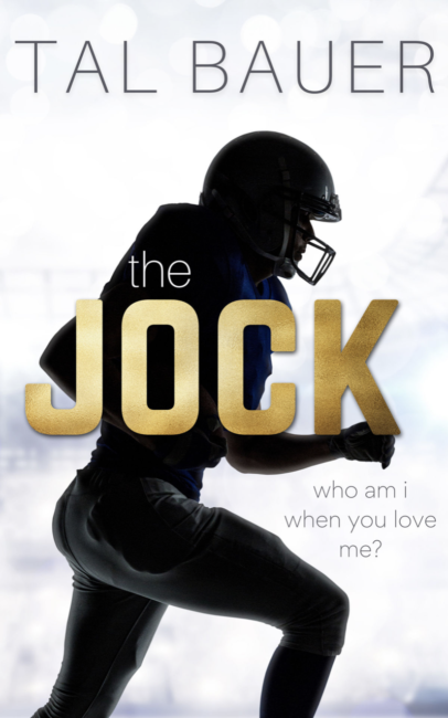 The Jock by Tal Bauer