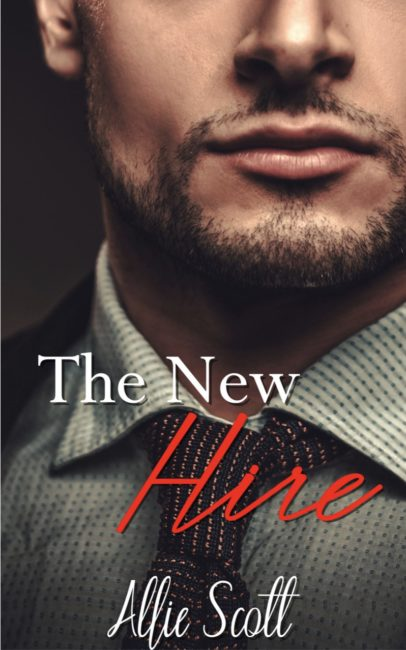 The New Hire by AW Scott